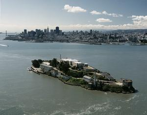 Alcatraz Island Is Going Green Sfenvironment Org Our