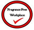 Fragrance Free Workplace