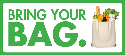 bring your own bag sfenvironment org   our home our