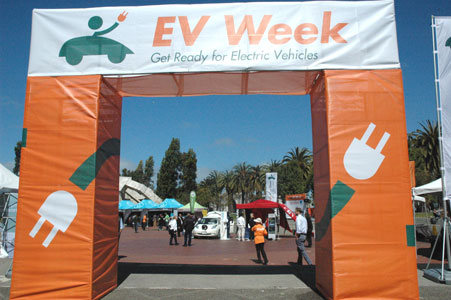 EV Week