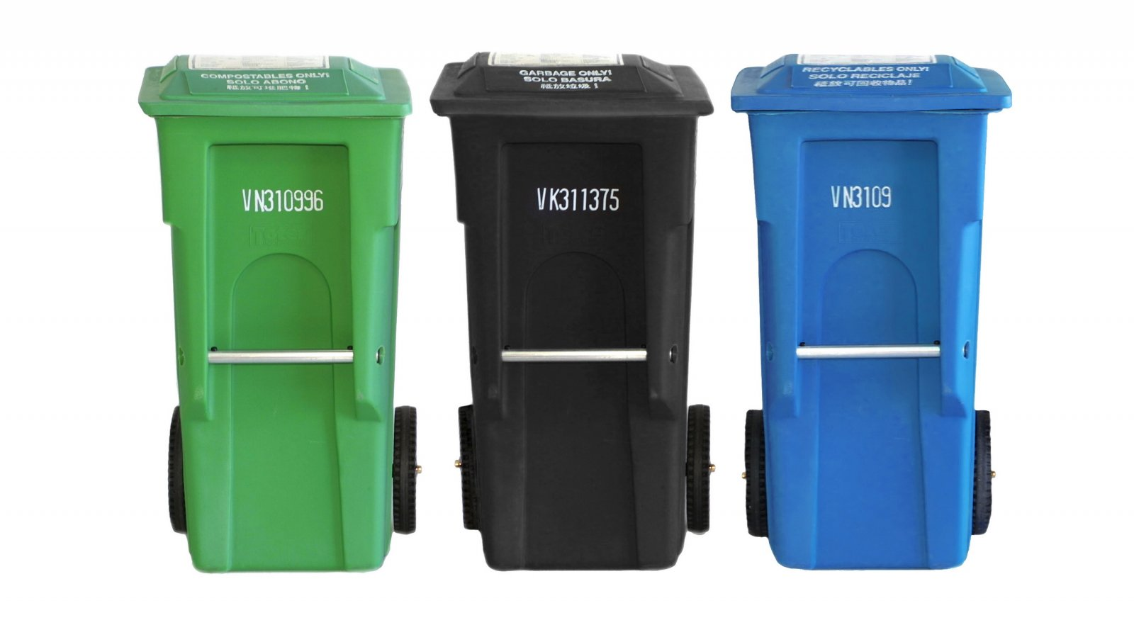 Recycling Amp Composting In San Francisco Frequently Asked