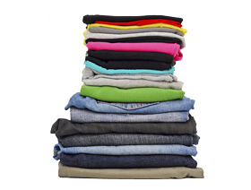 Recycle Your Clothes Linens And Rags Textiles
