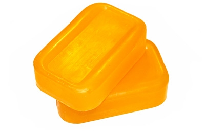 photo of glycerin soap