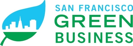 Green Business Program logo