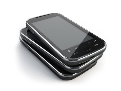 image of mobile phones - Health Effects of Exposure to Cell Phone Radiation