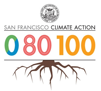 SF Climate Action Framework: 0-80-100-Roots