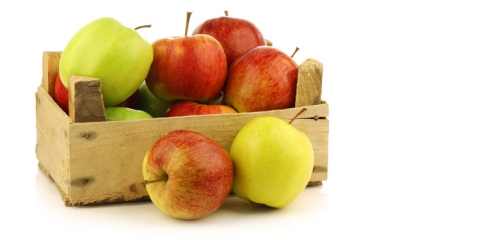 Seasonal Fruits: Apples